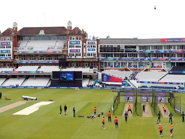 The Kennington Oval