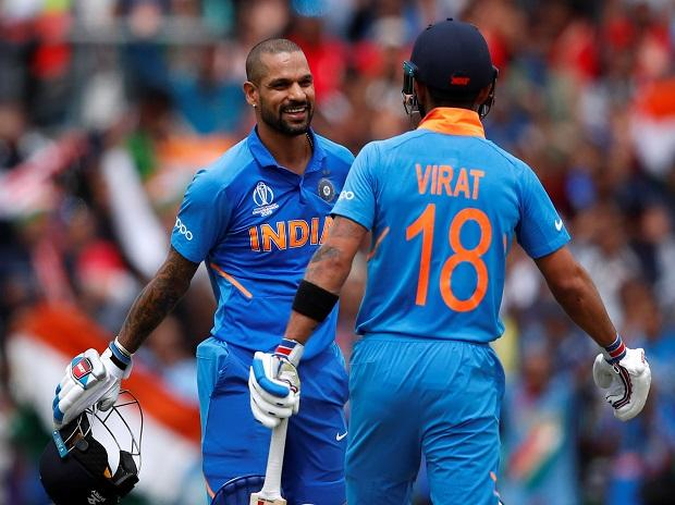 ICC World Cup 2019: Four players who may replace injured Shikhar