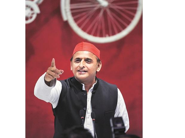 After back-to-back failures, can Akhilesh Yadav find his lost mojo?