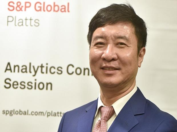 Dr. Kang Wu, head of analytics for Asia at S&P Global Platts