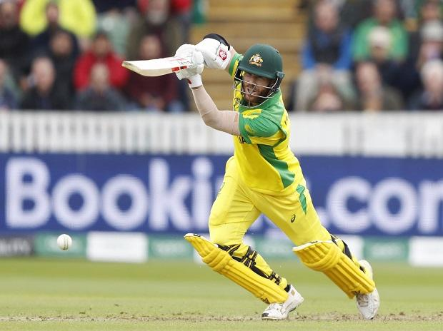 ICC CWC 2019 Match 17 highlights: Warner stars as Aus beat
