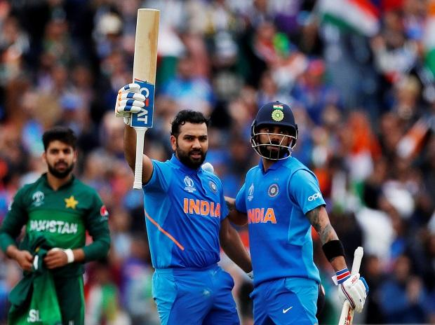 India vs pakistan, ICC CWC 2019