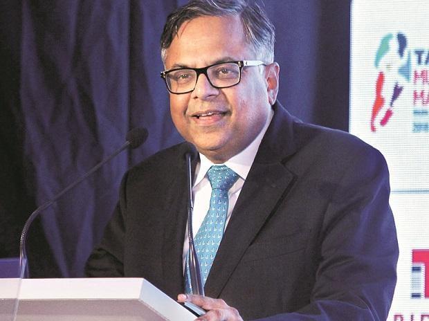 JLR scouting Chinese partners to ease burden on bottomline: Chandrasekaran