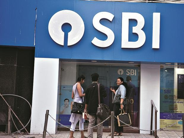 SBI is commercial organisation with difference, don't mind lower m-cap: MD