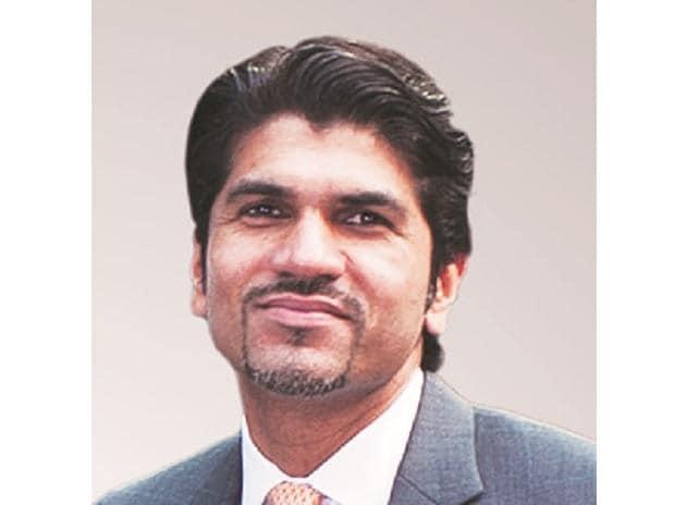 Amit Dixit, Senior Managing and Head of Private Equity, Blackstone India