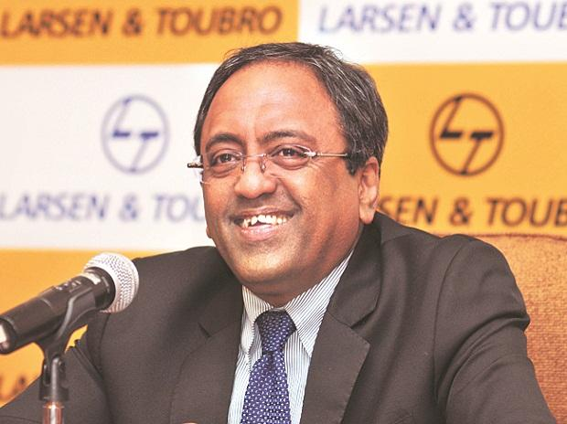 L&T Chief Executive and MD S N Subrahmanyan (pictured) and two other officials, Jayant Damodar Patil and Ramamurthi Shankar Raman, will join Mindtree Board as non-executive directors from July 16