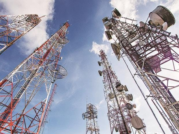 Telecom, agr, spectrum auction