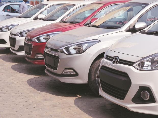 Nifty Auto hits three-year low. Analysts see more pain ahead