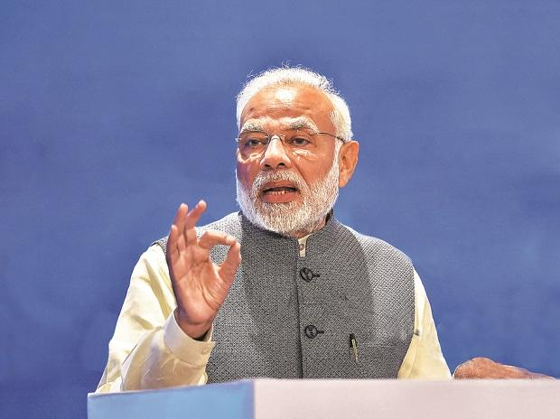 Jai anusandhan: PM Narendra Modi coins a slogan to rev up start-ups