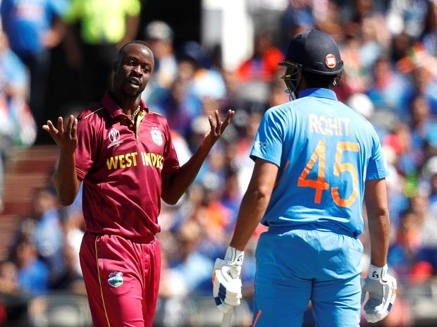 It's a must win game for West Indies, who have left out Evin Lewis and Ashley Nurse and replaced them with Sunil Ambris and Fabian Allen