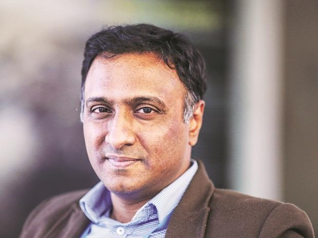 """""""Our team is working with local ecosystem partners to help them co-design concepts for electric vehicles best suited for the growing e-commerce industry"""" - Kalyan Krishnamurthy, Group chief executive officer, Flipkart"""