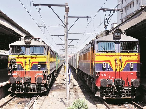 Indian Railways prunes Board by 25%, cuts down strength from 200 ...