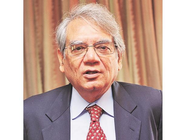 Economist Rakesh Mohan | File photo