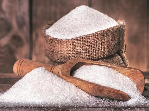 sugar, sugar production, sugar output