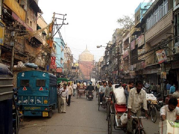 3 held for vandalising temple in Delhi's Chawri Bazaar, tension defused