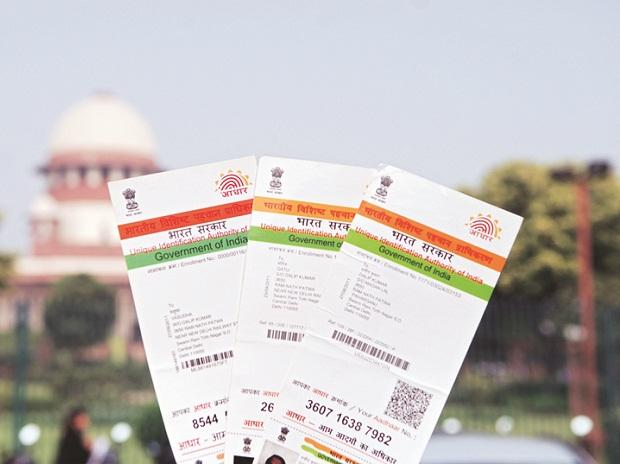 Lok Sabha passes Aadhaar Bill amid Opposition protest over privacy