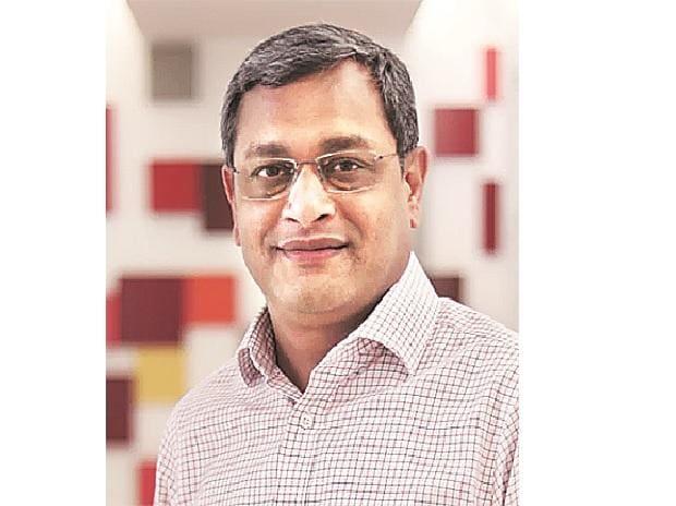 Sanjay Tolia