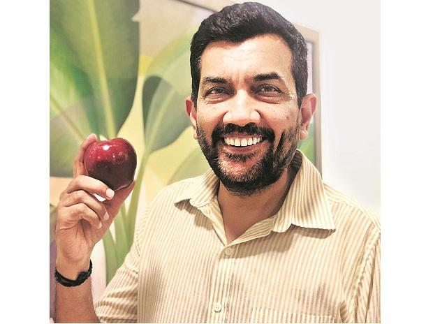 Chef Sanjeev Kapoor's take on the best and worst things in Budget 2019