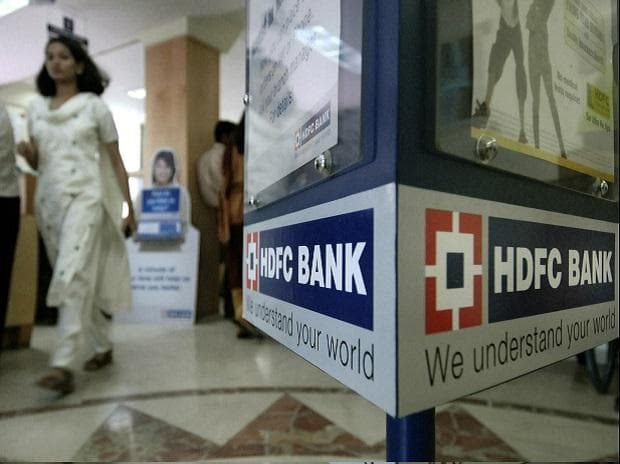 HDFC Bank slips below Rs 1,000. How to trade bank stocks in this market? - Business Standard thumbnail