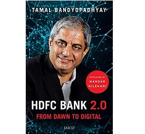 HDFC Bank book