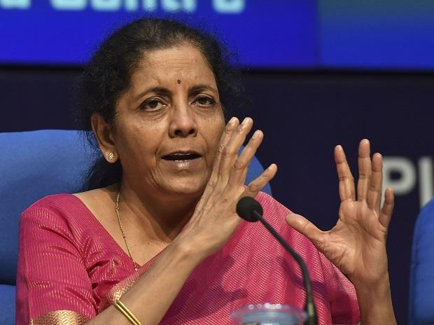 Every number in Budget is authentic, says Finance Minister Sitharaman