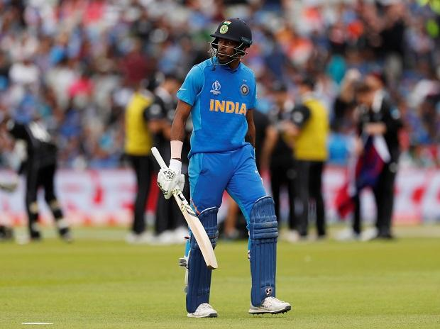 India vs New Zealand, ICC CWC 2019
