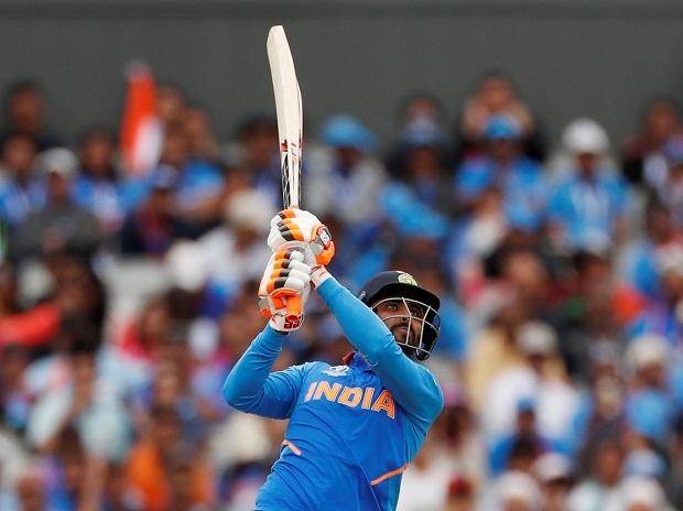 Ravindra Jadeja, India vs New Zealand, ICC CWC 2019