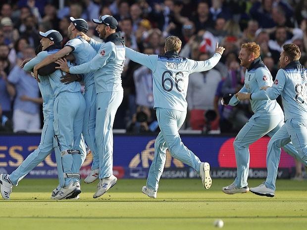 Engish Cricket team