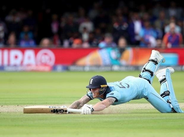 ben stokes, cricket world cup
