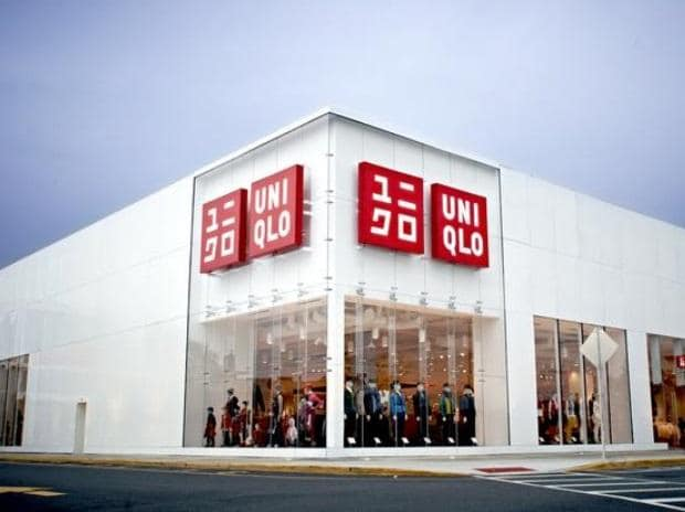 Japanese retailer Uniqlo set to debut with three stores in India