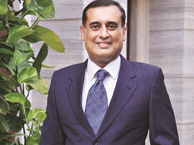 Amit Burman was the company's vice-chairman