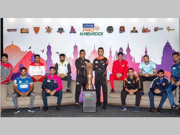 Pro Kabaddi 2019, PKL