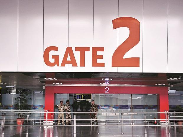 DIAL, Delhi Airport