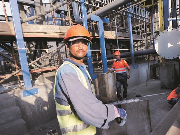 Eye on relaxed labour law compliance: Here are govt's key proposals