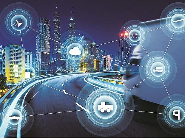 How technology is being used to make truck fleet management more efficient