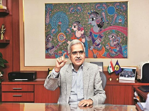 RBI MPC minutes reveal why Shaktikanta Das opted for rate cut of 35 bps