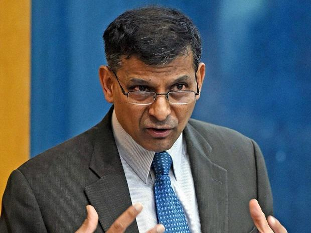 Raghuram Rajan put in place a series  of actions to impose greater financial discipline on banks and forced them  to recognize stressed assets