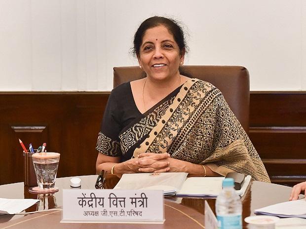 Govt to review CSR criminal penal provisions: FM Nirmala Sitharaman