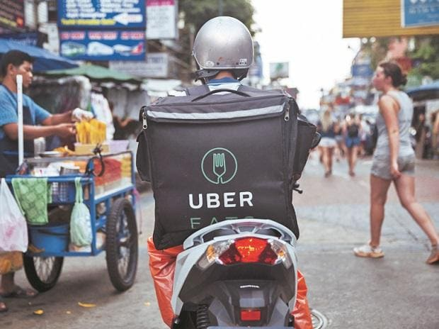 Amazon in talks to buy Uber Eats India, plans to add food delivery to Prime