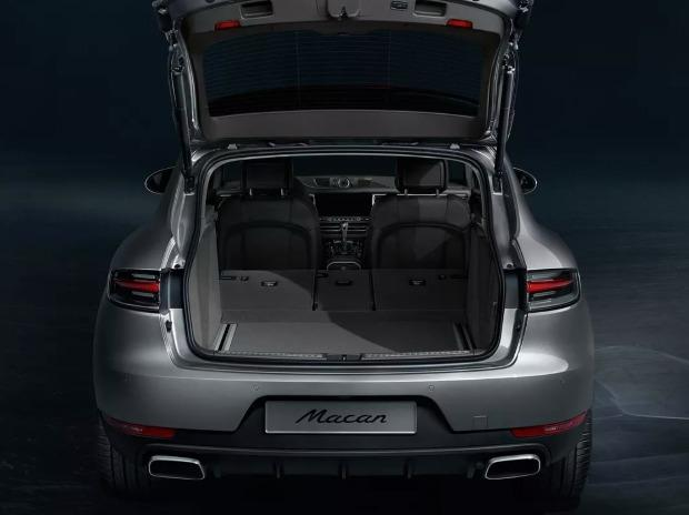 The all-new Porsche Macan is priced at ₹69.98 lakh (ex-showroom)