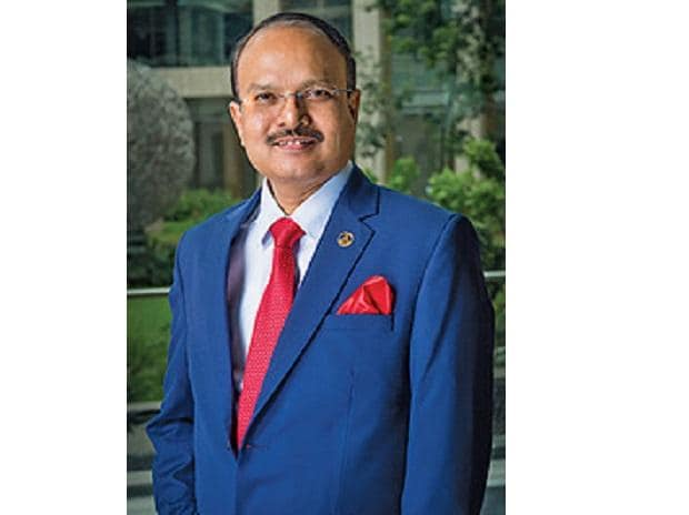 #77 Shashi Shanker, Chairman and Managing Director, ONGC