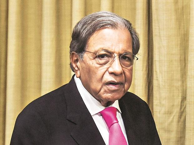 N K Singh, 15 Finance Commission Chairman