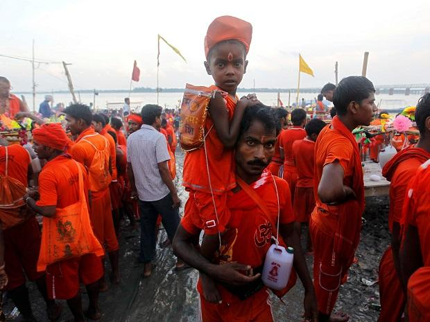 Dalam prosedur apa pun Kanwariya tidak akan diizinkan untuk menyimpulkan: Haridwar SSP thumbnail