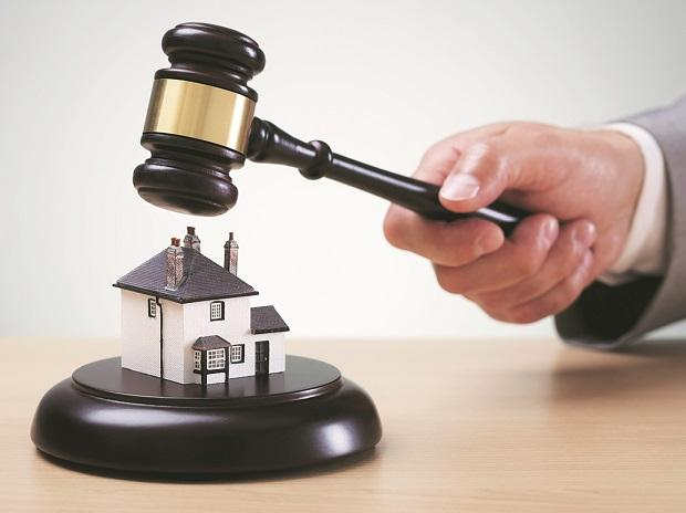 gavel, housing, real estate