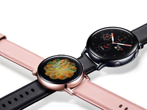 Galaxy Watch Active2 | Photo: Samsung website
