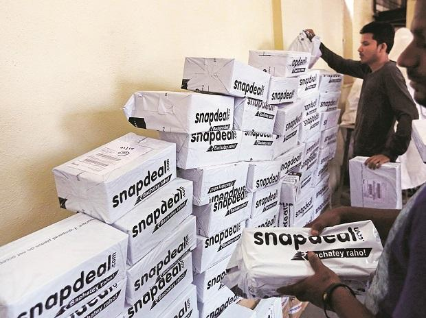 Snapdeal claims 52% growth in sales volume driven by non-metro cities
