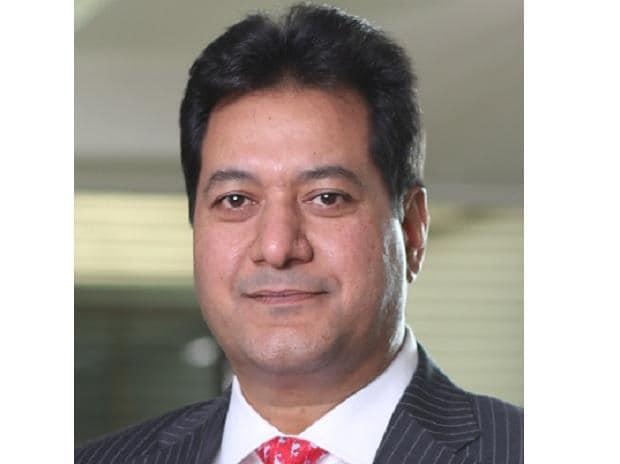 Rajesh Sud, bharti enterprises