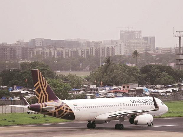 Vistara loss doubles to Rs 831 crore amid tough operating environment