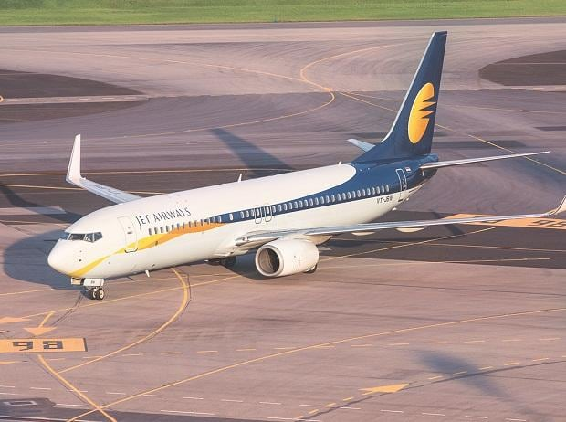 Synergy Group in talks with lenders, govt on grounded Jet Airways revival