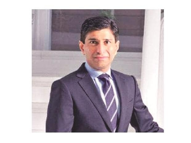 Ratul Puri held the post of chief executive director at Moser Baer till 2012